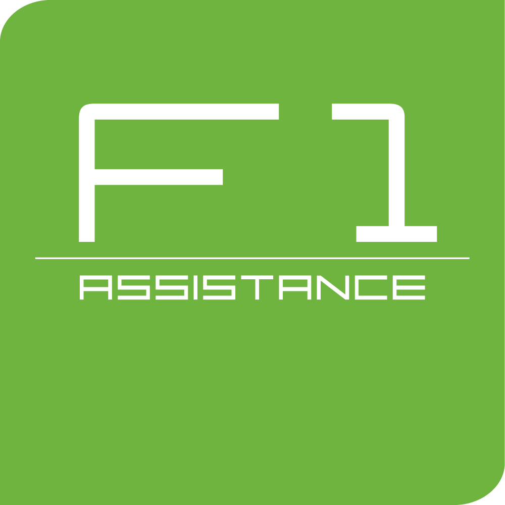 F1 GROUPE - F1 ASSISTANCE