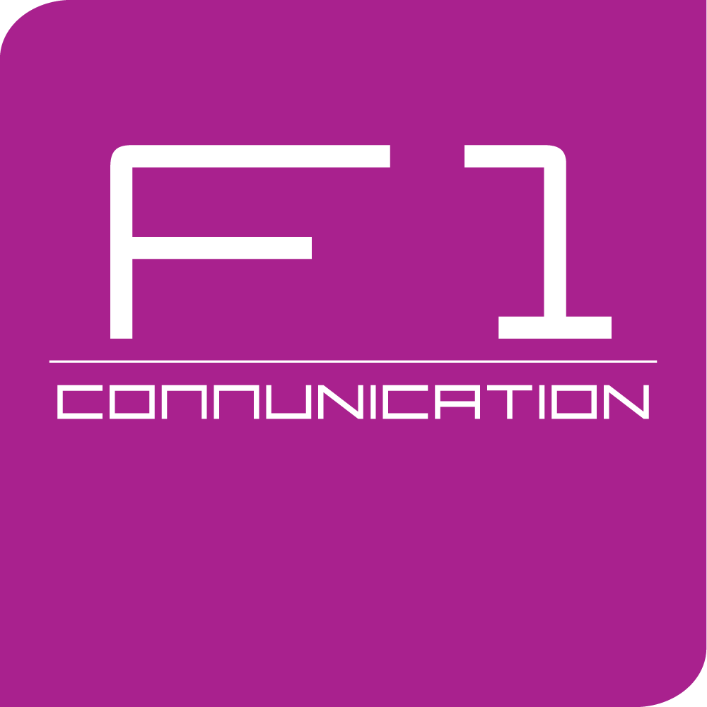 F1 GROUPE - F1 COMMUNICATION