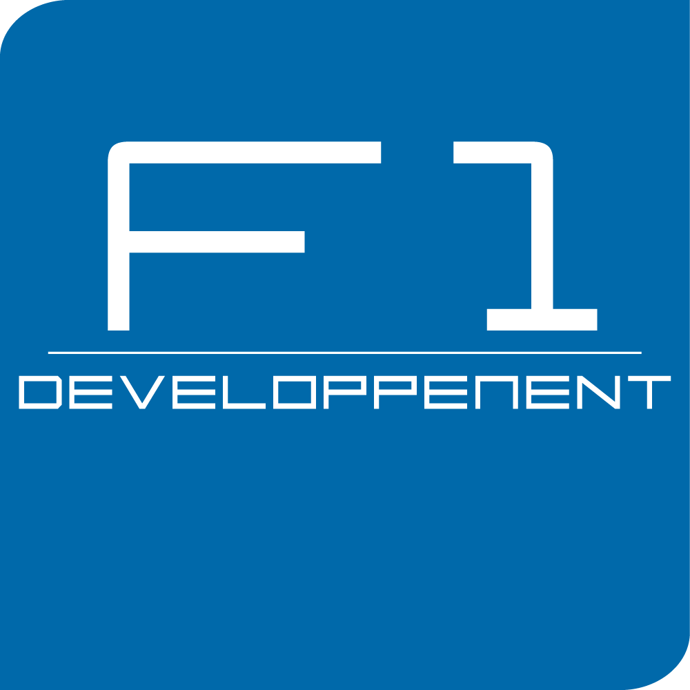 F1 GROUPE - F1 DEVELOPPEMENT