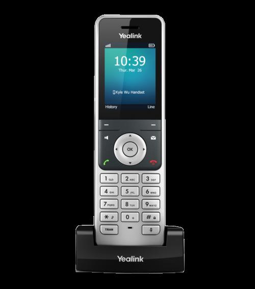 Yealink - W56H