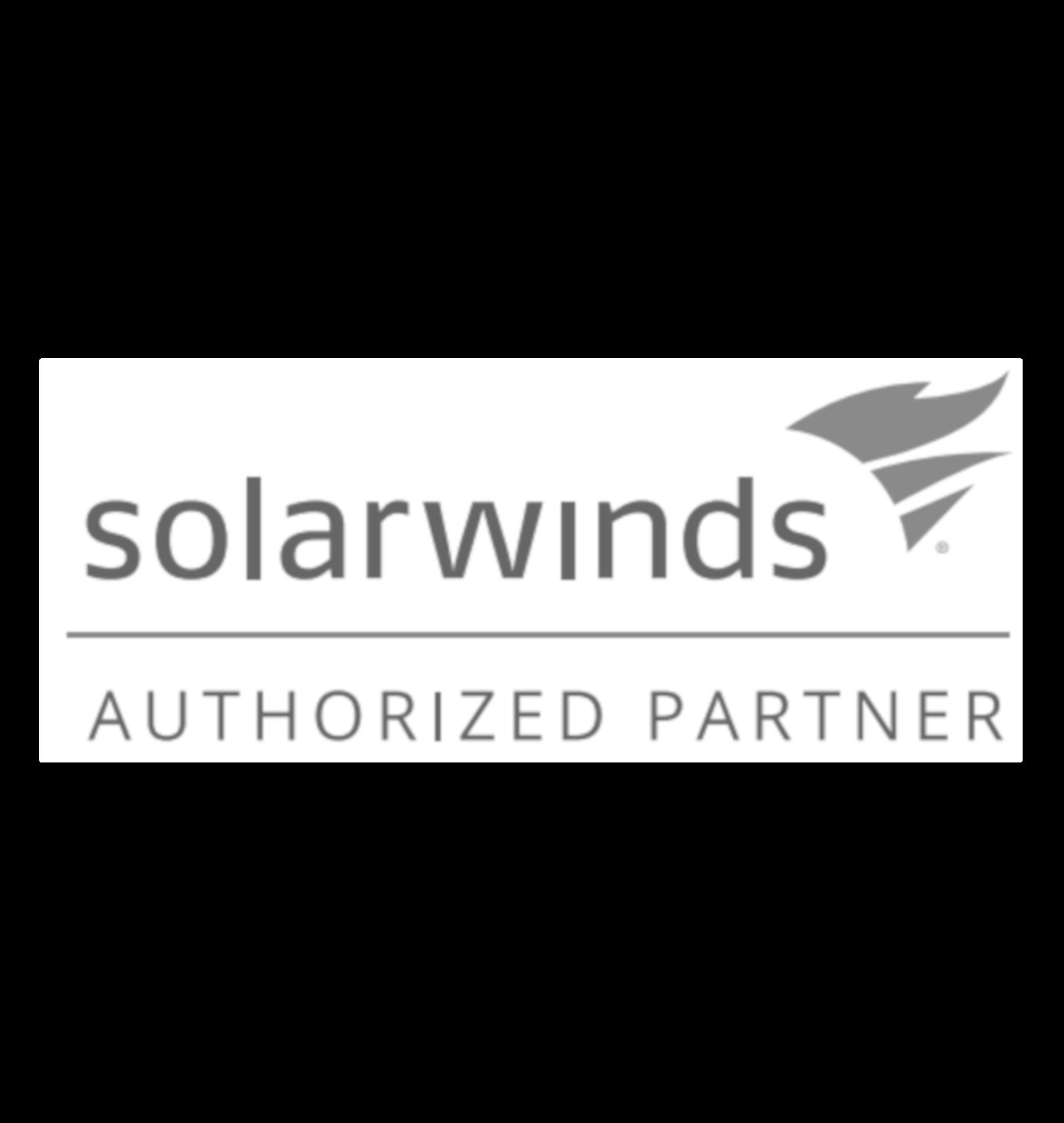 SOLARWINDS-
