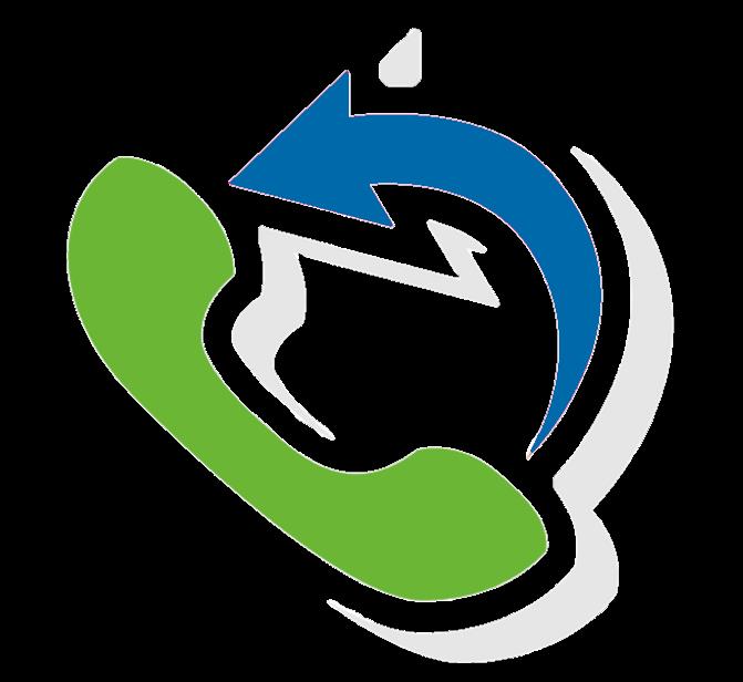 canaux de communication - appel entrant