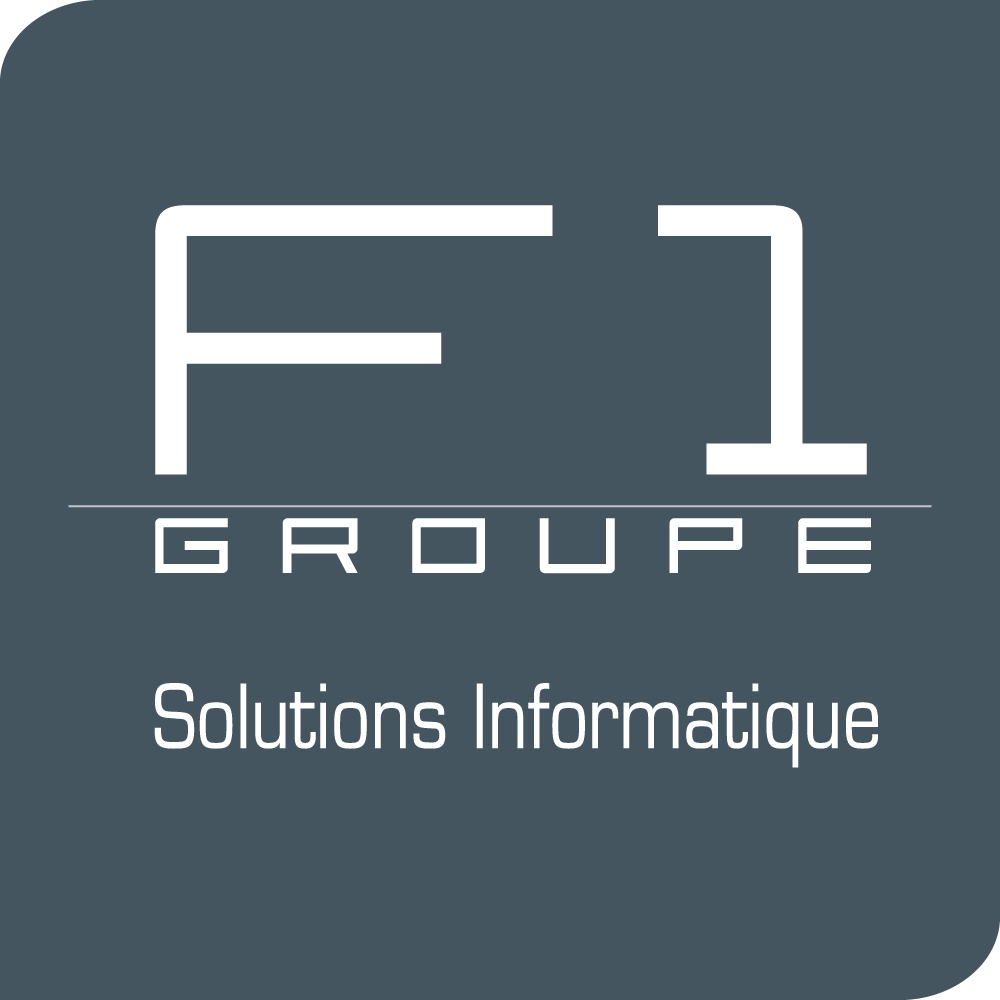 F1 Groupe – Infogérance et Services informatiques