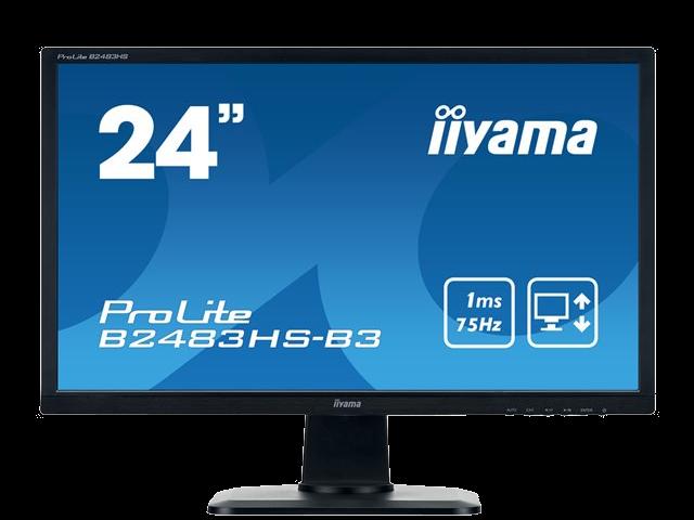 Iiyama B2483HS
