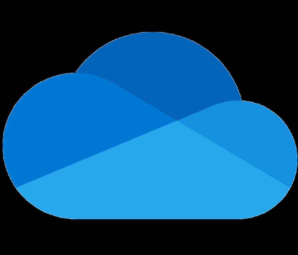 Icone OneDrive