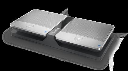 Yealink CPW90 - Micro d'extension sans fil