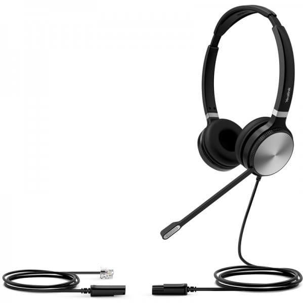 YHS36 stereo profil branchement