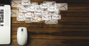 Ne négligez pas la sécurité de votre messagerie e-mail !