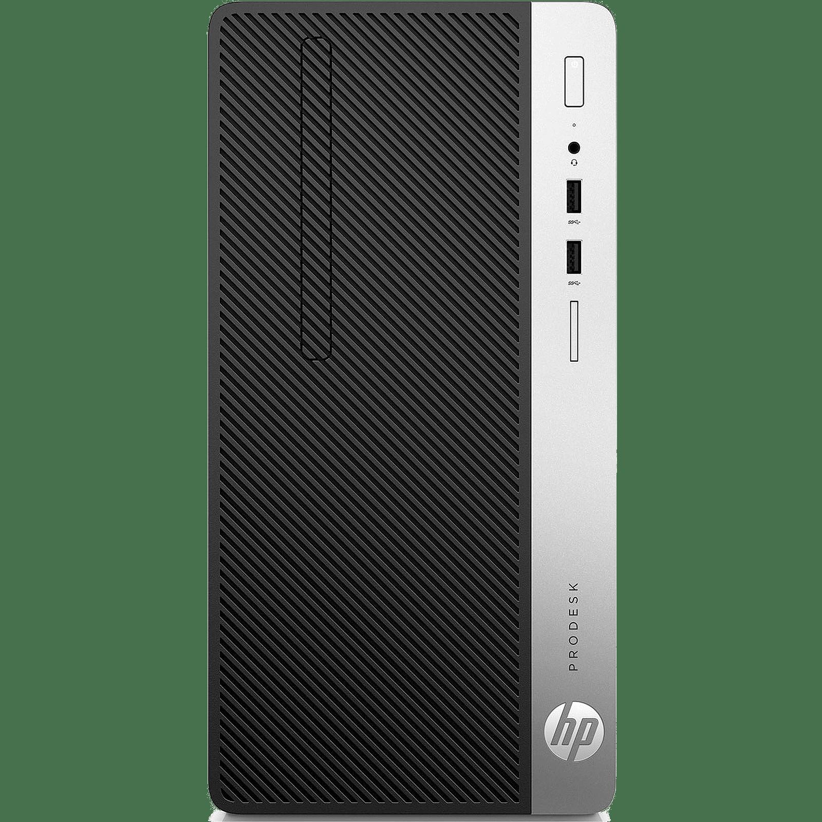 HP 400 G6