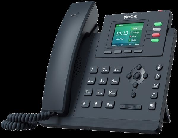 Téléphone Yealink T33G