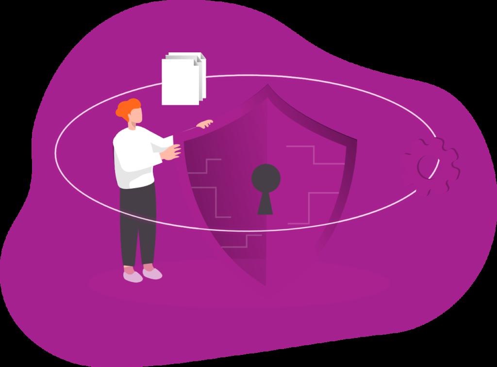 Sécurité informatique - Protection des données