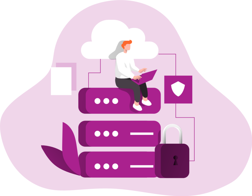 Sécurité informatique - Serveur